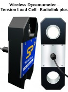 Wireless Dynamometer -Tension Load Cell - Radiolink plus