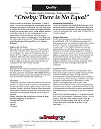 Crosby Rigging Hardware | Crosby Turnbuckle | Crosby Group ...