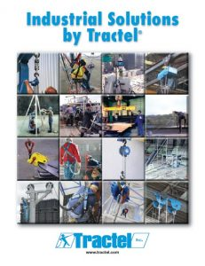 Industrial Solutions by Tractel