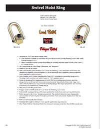Swivel Hoist Ring