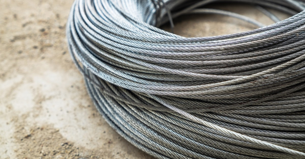 wire rope components kennedy wire rope & sling co